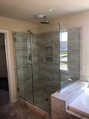 Calvert Shower Enclosure