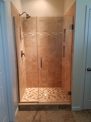 Charles MD Shower Enclosure