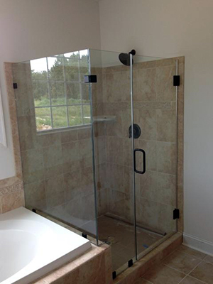 Prince Georges Shower Enclosure