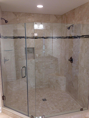 St Marys Shower Enclosure